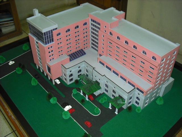 Ahsania Cancer Hospital